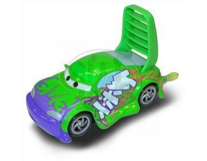 Mattel Cars 2 Auta - Wingo with flames