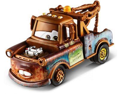 Mattel Cars 2 Auta - You The Bomb Mater