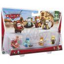 Mattel Cars 2 Autíčka 2ks - Topolino's Band 2