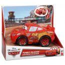 Mattel Cars Auto s veselými zvuky - Lightning McQueen 4