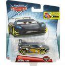 Mattel Cars Carbon racers auto - Lewis Hamiltom 3