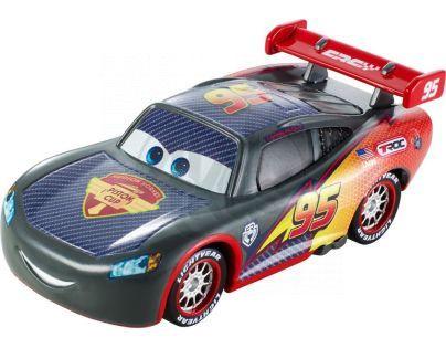 Mattel Cars Carbon racers auto - Lightning McQueen