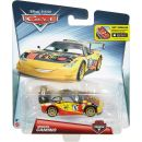 Mattel Cars Carbon racers auto - Miguel Camino 3