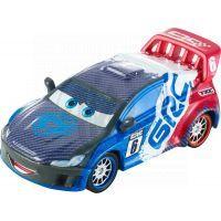 Mattel Cars Carbon racers auto - Raoul Caroule