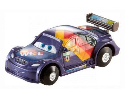 Mattel Cars kaskadérská auta - Max Schnell