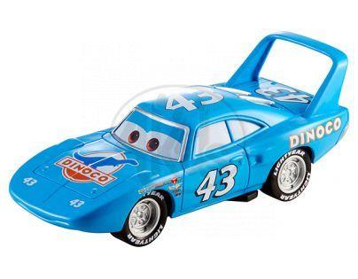 Cars natahovací auta Mattel Y9411 - The King
