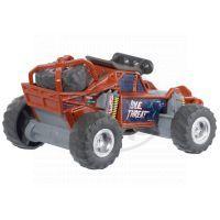 Mattel Cars RS 5 auto - Idle Threat 2