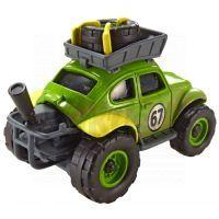 Mattel Cars RS 5 auto - Shifty Sidewinder 2