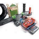 Mattel Cars Set Kardanová Lhota - Luigi's Loop 4