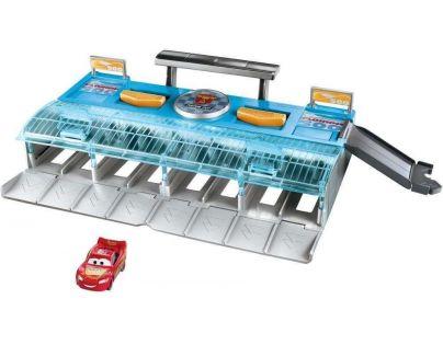 Mattel Cars Ultimátní vystřelovač