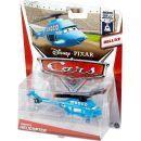 Mattel Cars Velká auta - Dinoco Helicopter 2