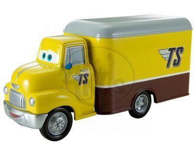 Mattel Cars Velká auta - Dustin Mellows