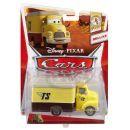 Mattel Cars Velká auta - Dustin Mellows 2