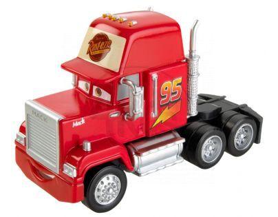 Mattel Cars Velká auta - Mack Semi