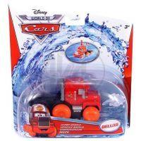 Mattel Cars Velké auto do koupele - Mack