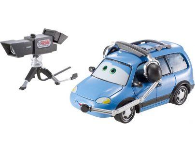 Mattel Cars Velká auta - Chuck Cables
