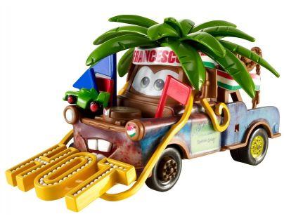 Mattel Cars Velká auta - Francesco Fan Mater