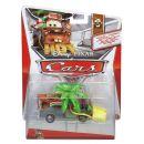 Mattel Cars Velká auta - Francesco Fan Mater 2