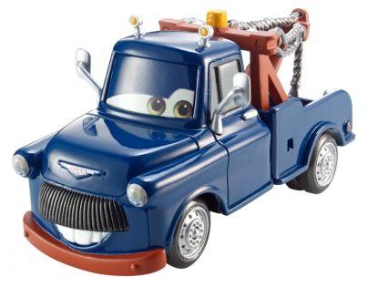 Mattel Cars Velká auta - Ivan Mater