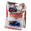 Mattel Cars Velká auta - Ivan Mater 2