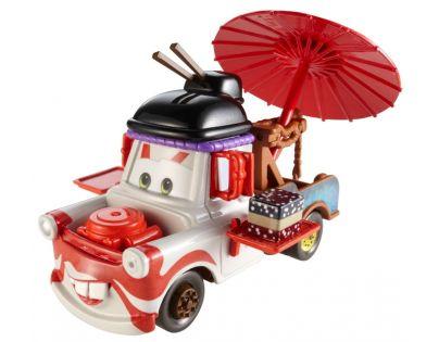 Mattel Cars Velká auta - Kabuki Mater