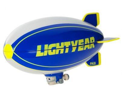 Mattel Cars Velká auta - Lightyear Blimp