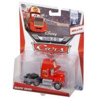 Mattel Cars Velká auta - Mack Semi 2
