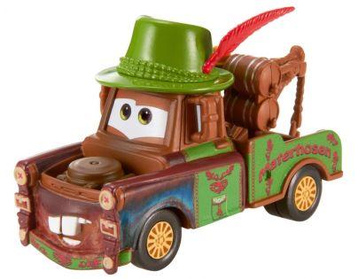 Mattel Cars Velká auta - Materhosen