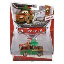 Mattel Cars Velká auta - Materhosen 2