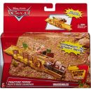 Mattel Cars Vystřelovač - Tractor Tippin 5