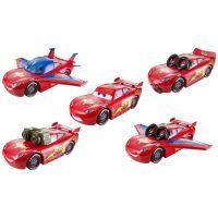Mattel Cars Vytuněný Blesk McQueen 2