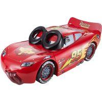 Mattel Cars Vytuněný Blesk McQueen 4