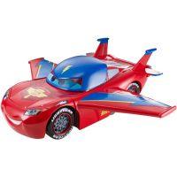 Mattel Cars Vytuněný Blesk McQueen 6