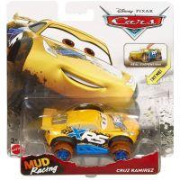 Mattel Cars XRS odpružený závoďák Cruz Ramirez 6