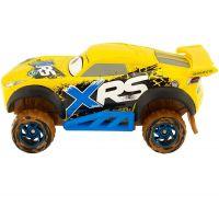 Mattel Cars XRS odpružený závoďák Cruz Ramirez 4