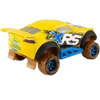 Mattel Cars XRS odpružený závoďák Cruz Ramirez 5