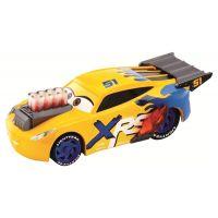 Mattel Cars xrs závodní dragster Cruz Ramírez