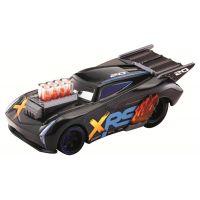 Mattel Cars xrs závodní dragster Jakson Storm
