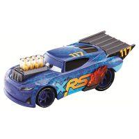 Mattel Cars xrs závodní dragster Lil Torqey