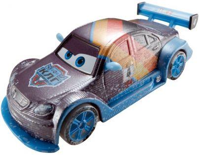Mattel Cars Závody na ledě - Max Schnell