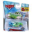 Mattel Cars Závody na ledě - Carla Veloso 2