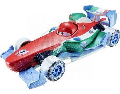 Mattel Cars Závody na ledě - Francesco Bernoulli