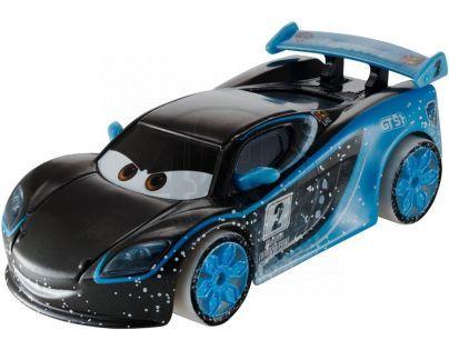 Mattel Cars Závody na ledě - Lewis Hamiltom