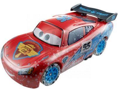 Mattel Cars Závody na ledě - Lightning McQueen
