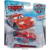 Mattel Cars Závody na ledě - Lightning McQueen 2