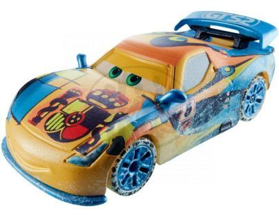 Mattel Cars Závody na ledě - Miguel Camino