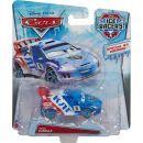Mattel Cars Závody na ledě - Raoul Caroule 2