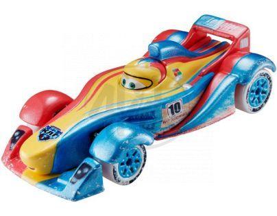 Mattel Cars Závody na ledě - Rip Clutchgoneski