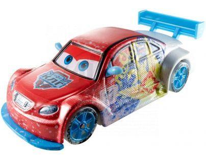 Mattel Cars Závody na ledě - Vitaly Petrov