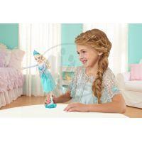 Mattel Disney Bruslařka - Elsa 2